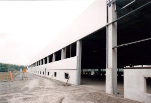 Prefabbricati in cemento Siena